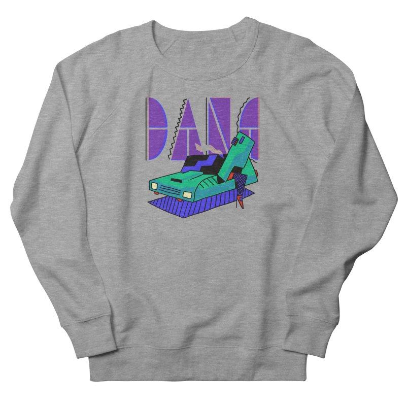 Dang Women's Sweatshirt by Burrito Goblin
