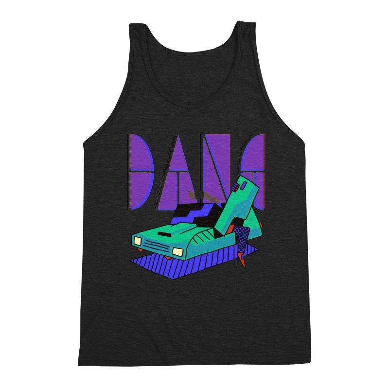 Dang Men's Tank by Burrito Goblin