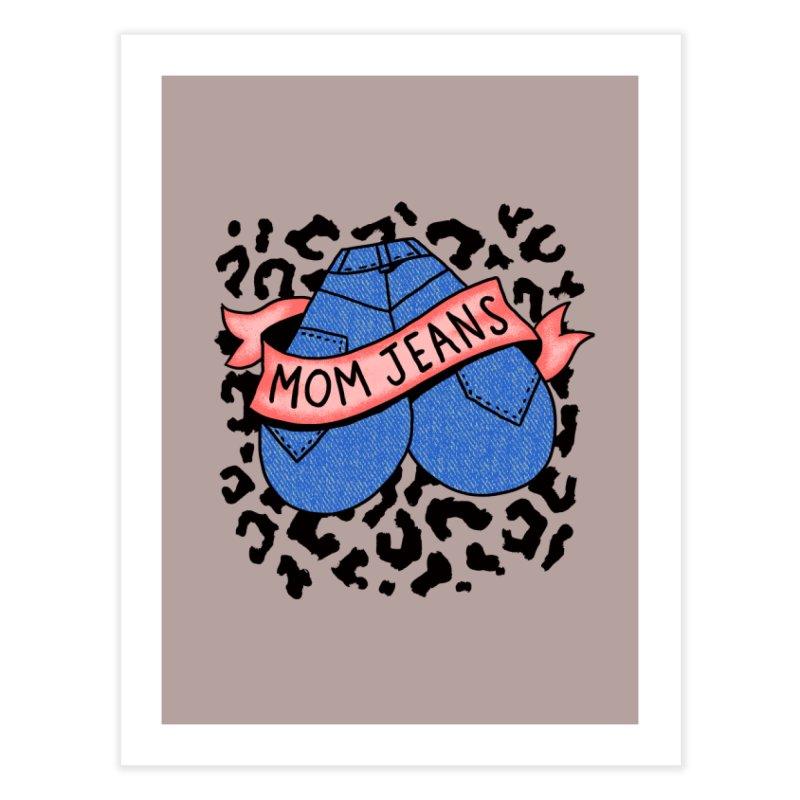 Mom Jeans <3 <3 <3   by Burrito Goblin