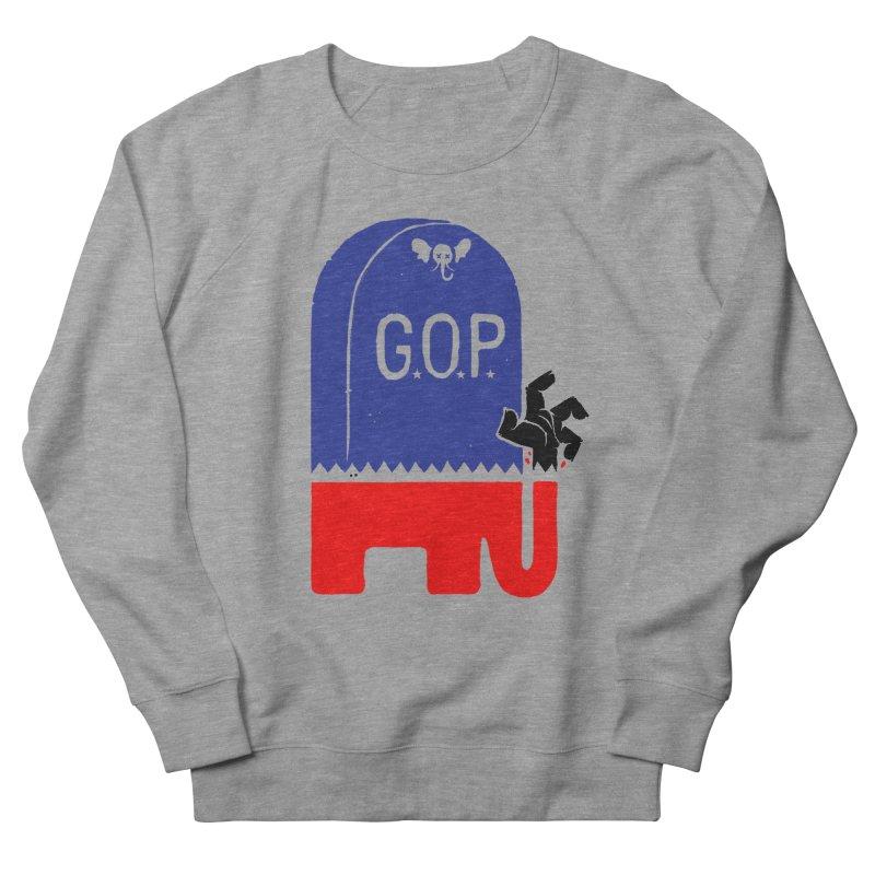 Dead Man's Party Men's Sweatshirt by Burrito Goblin