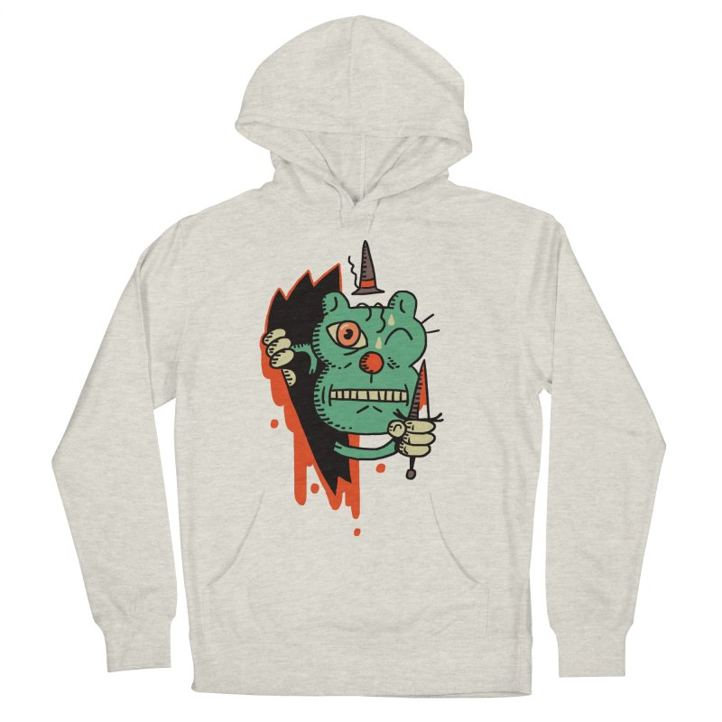 It's Pally! Women's Pullover Hoody by Burrito Goblin