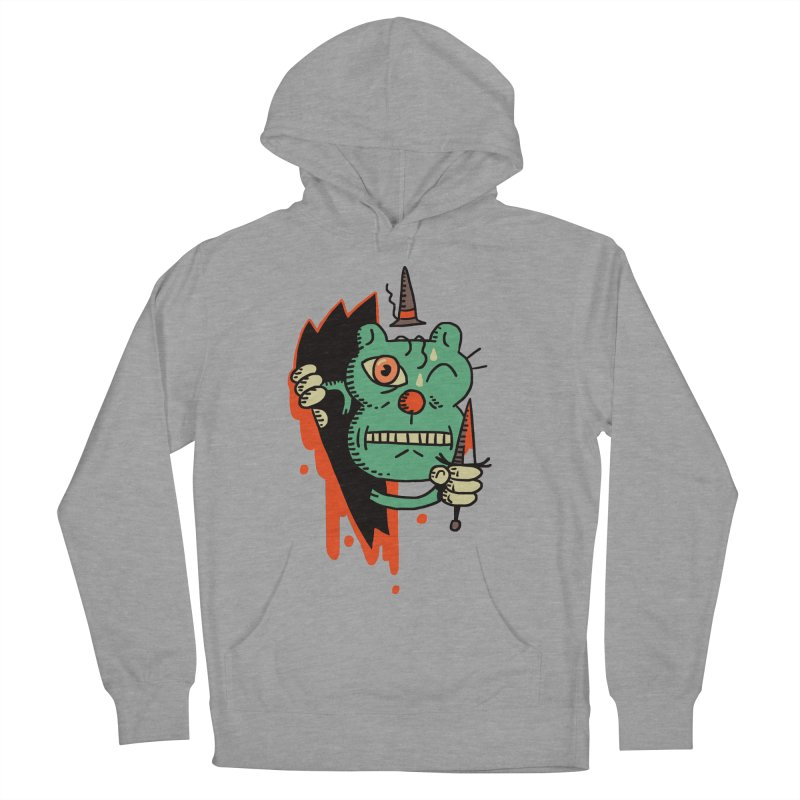 It's Pally! Men's Pullover Hoody by Burrito Goblin