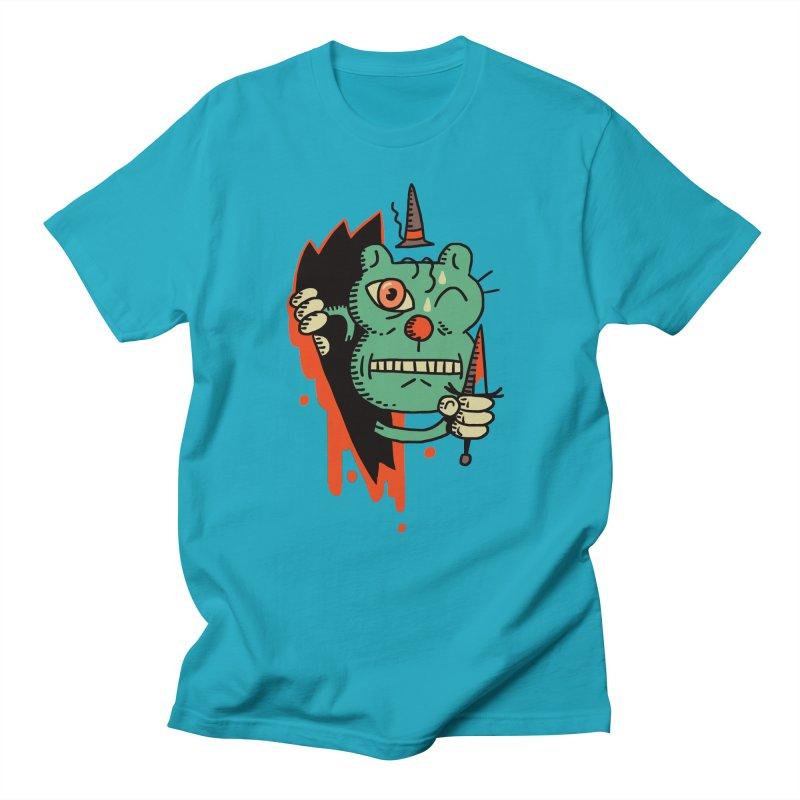 It's Pally! Men's Regular T-Shirt by Burrito Goblin