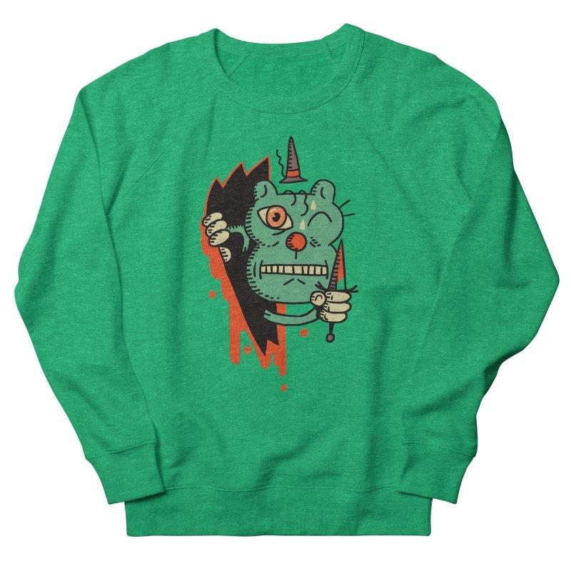It's Pally! Women's French Terry Sweatshirt by Burrito Goblin