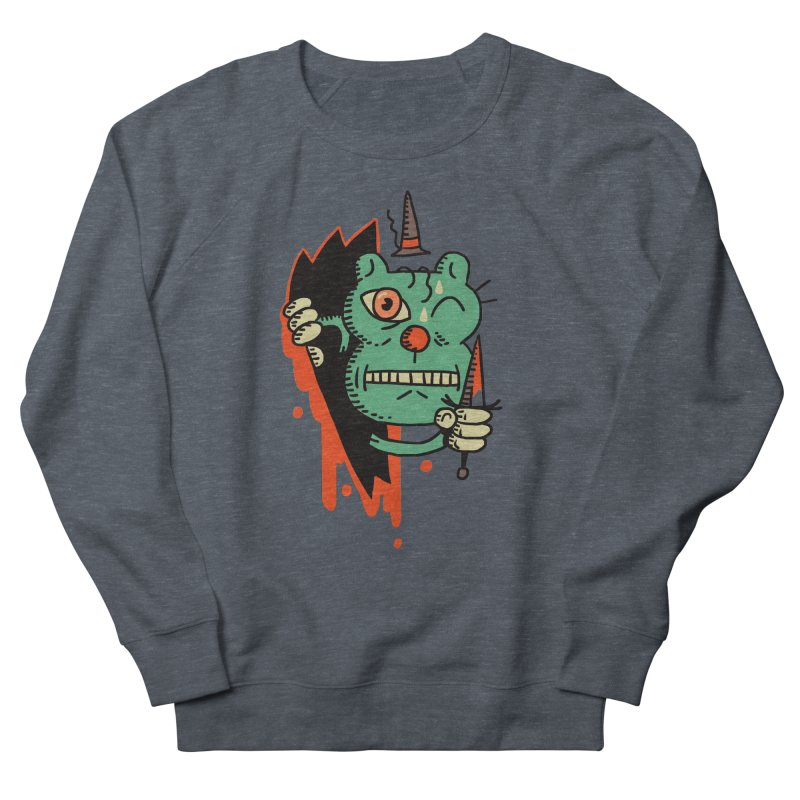 It's Pally! Women's Sweatshirt by Burrito Goblin