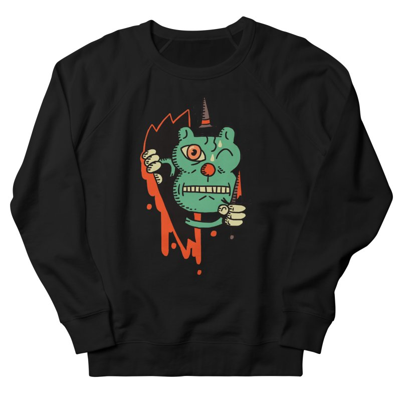 It's Pally! Women's French Terry Sweatshirt by Burrito Goblin