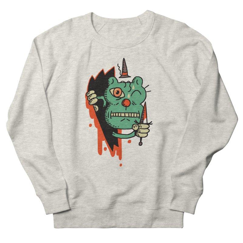 It's Pally! Women's Sweatshirt by Burrito Goblin