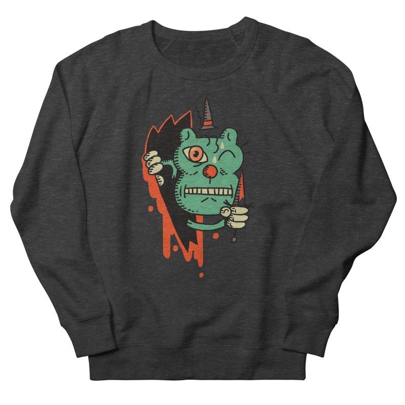 It's Pally! Men's French Terry Sweatshirt by Burrito Goblin