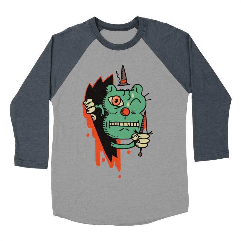 It's Pally! Women's Baseball Triblend Longsleeve T-Shirt by Burrito Goblin
