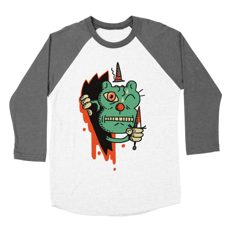 It's Pally! Men's Baseball Triblend Longsleeve T-Shirt by Burrito Goblin