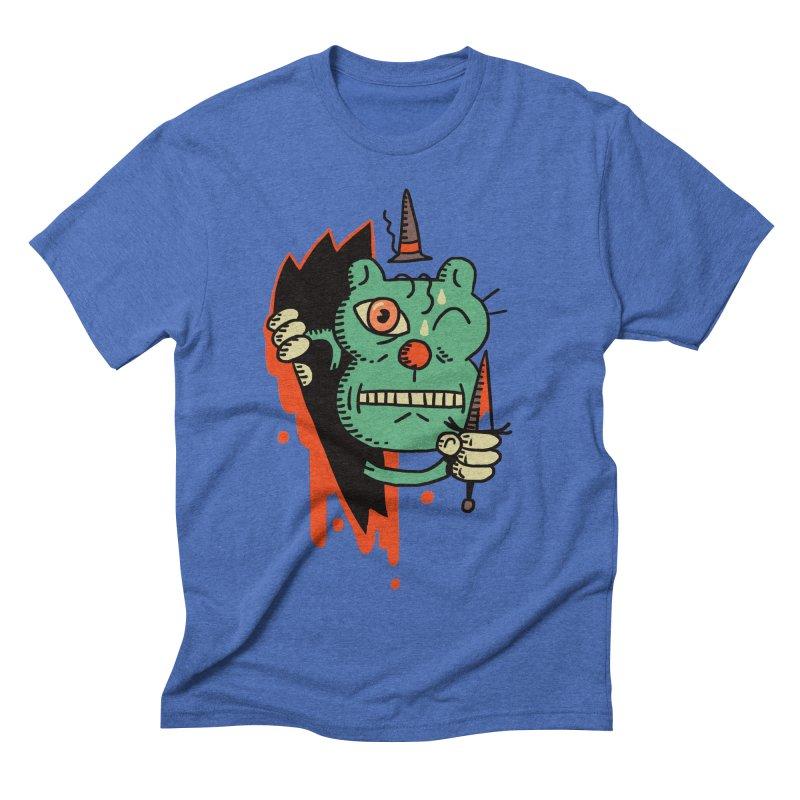 It's Pally! Men's Triblend T-shirt by Burrito Goblin