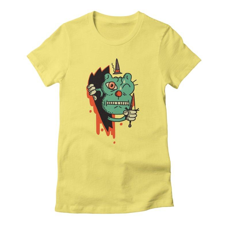 It's Pally! Women's T-Shirt by Burrito Goblin