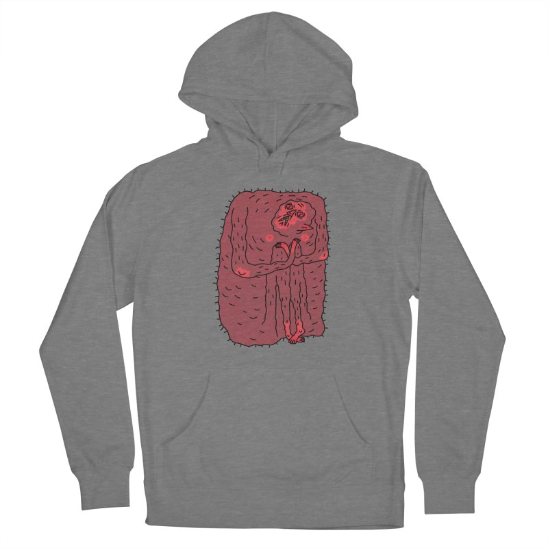 No Hugs Pls Women's Pullover Hoody by Burrito Goblin