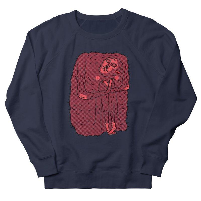 No Hugs Pls Women's Sweatshirt by Burrito Goblin