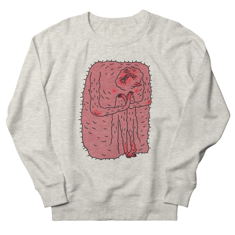 No Hugs Pls Women's Sweatshirt by Burrito Goblin