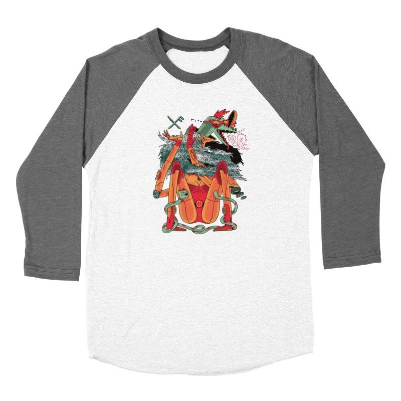 Gibbler 7 Men's Longsleeve T-Shirt by Burrito Goblin