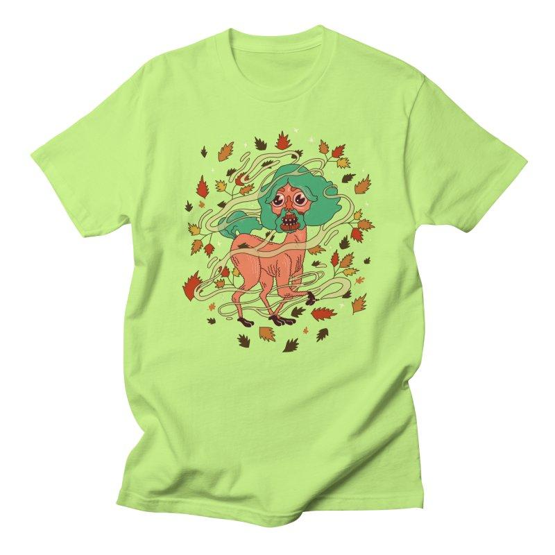Magic Paul Men's Regular T-Shirt by Burrito Goblin