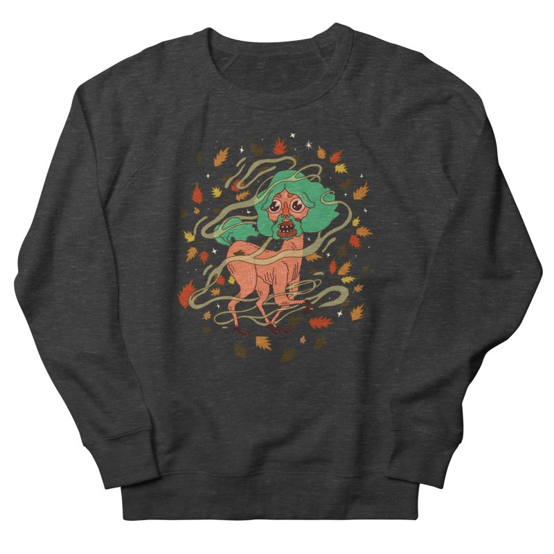 Magic Paul Women's Sweatshirt by Burrito Goblin