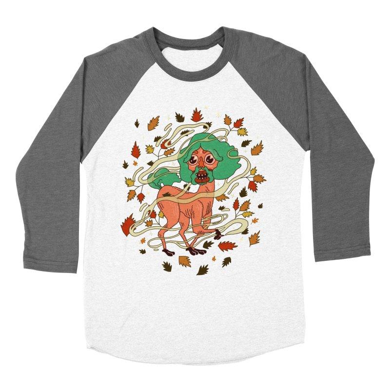 Magic Paul Women's Longsleeve T-Shirt by Burrito Goblin
