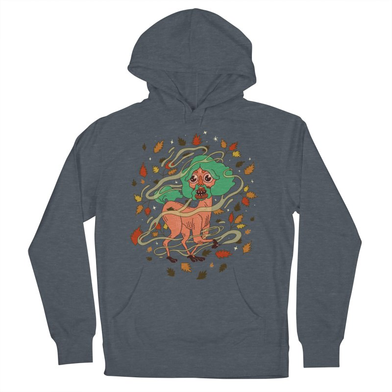 Magic Paul Men's Pullover Hoody by Burrito Goblin