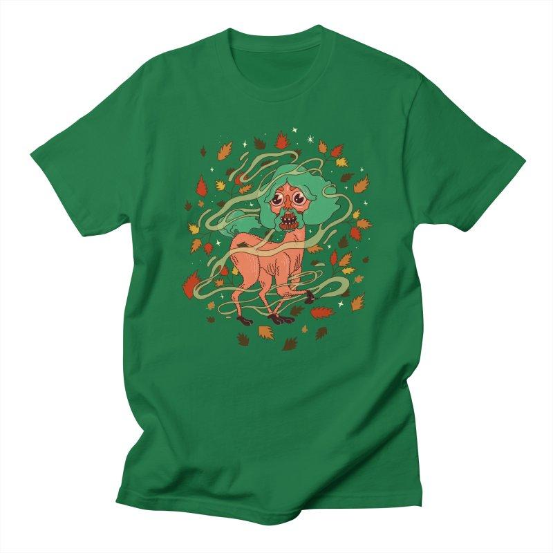 Magic Paul Men's T-Shirt by Burrito Goblin