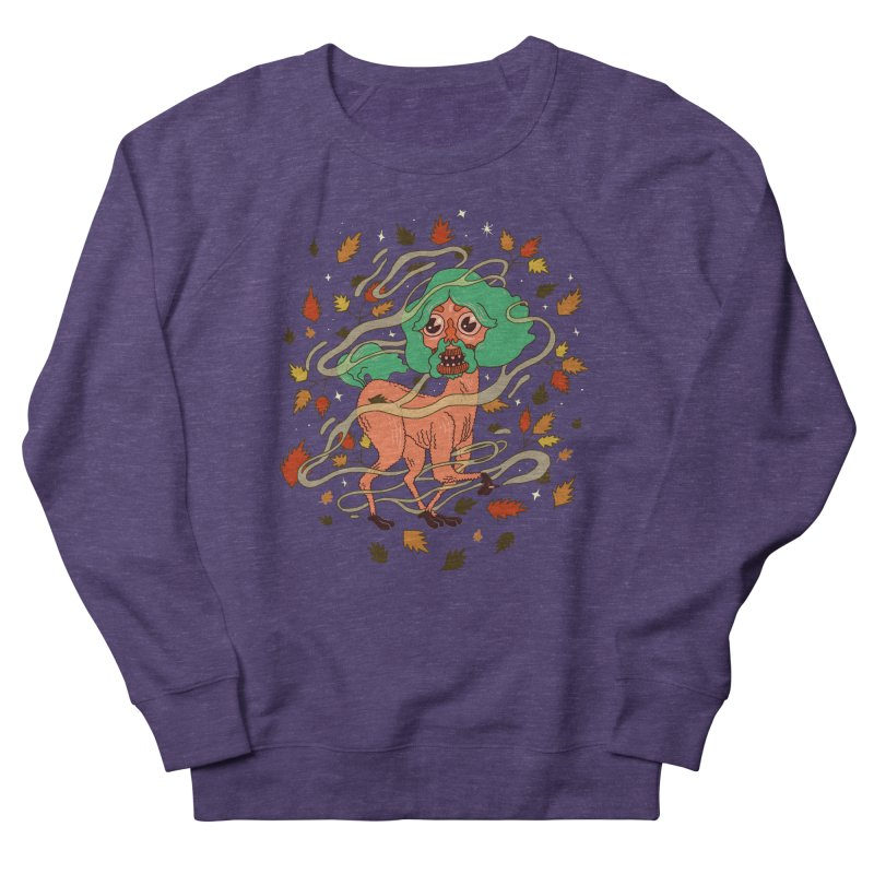 Magic Paul Men's Sweatshirt by Burrito Goblin