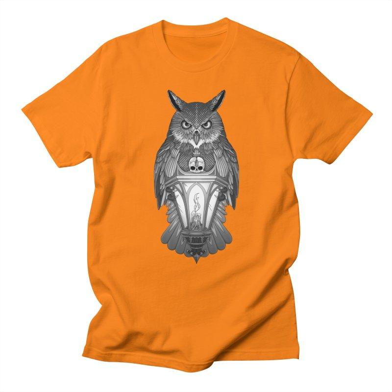GUFO Men's T-Shirt by busone's Shop