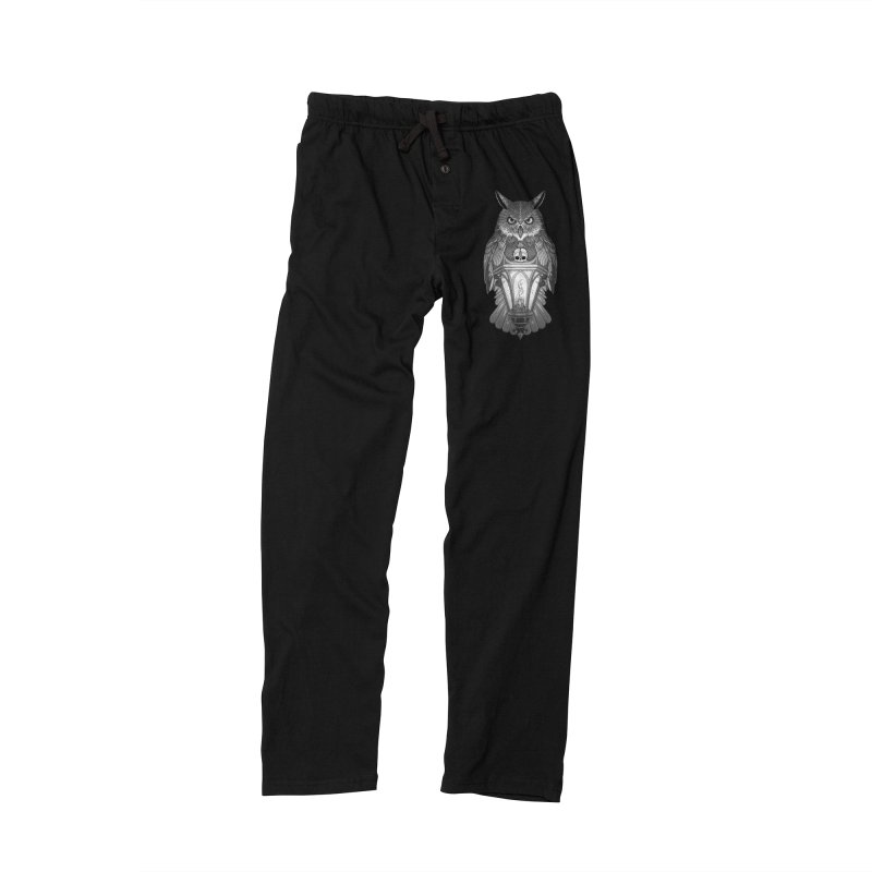 GUFO Men's Lounge Pants by busone's Shop