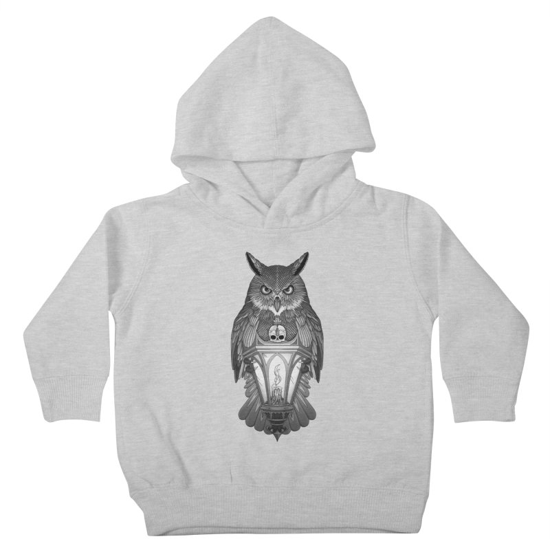 GUFO Kids Toddler Pullover Hoody by busone's Shop