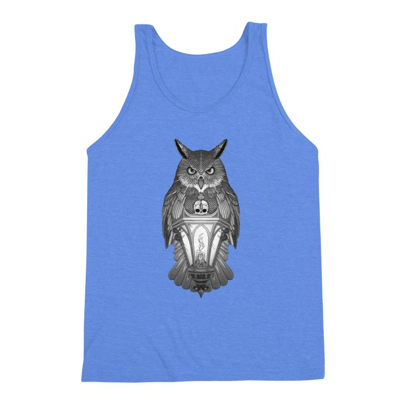 GUFO Men's Triblend Tank by busone's Shop