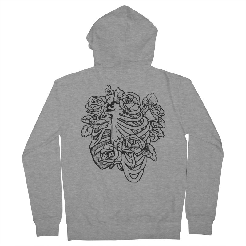 RIB CAGE   by bussola's Artist Shop
