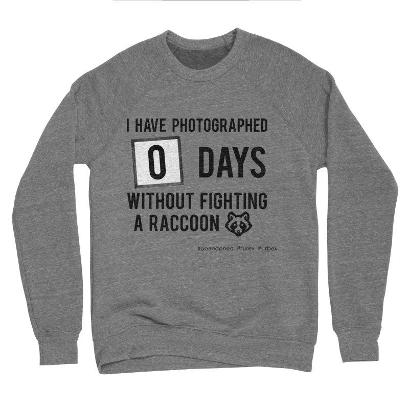 Hazards of the Job Men's Sweatshirt by Nisa Fiin's Artist Shop