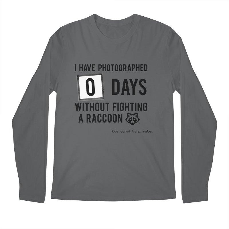 Hazards of the Job Men's Longsleeve T-Shirt by Nisa Fiin's Artist Shop