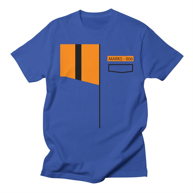 Matthew Marks Emblem Women's T-Shirt by The Official Bustillo Publishing Shop