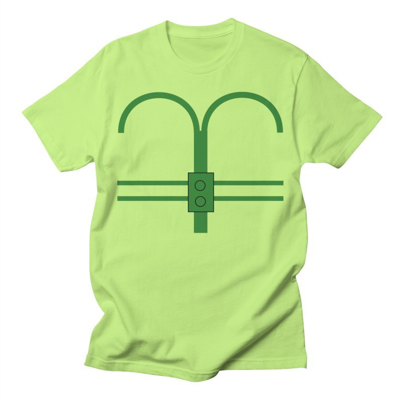 Princess Milicia Emblem Women's T-Shirt by The Official Bustillo Publishing Shop