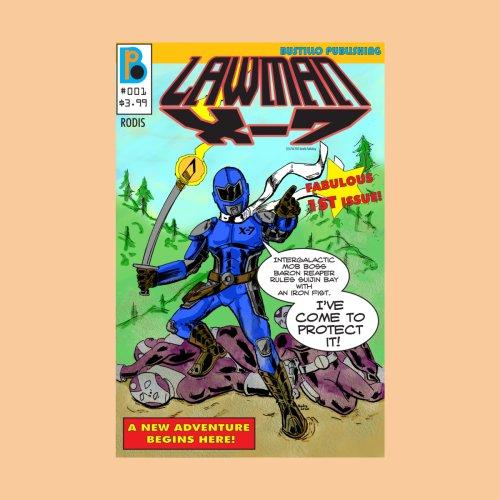 Lawman-X-7