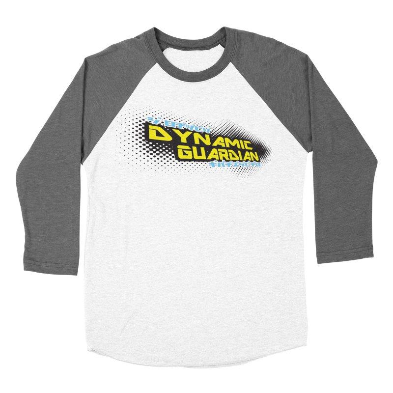 Dynamic Guardian Logo Women's Longsleeve T-Shirt by The Official Bustillo Publishing Shop