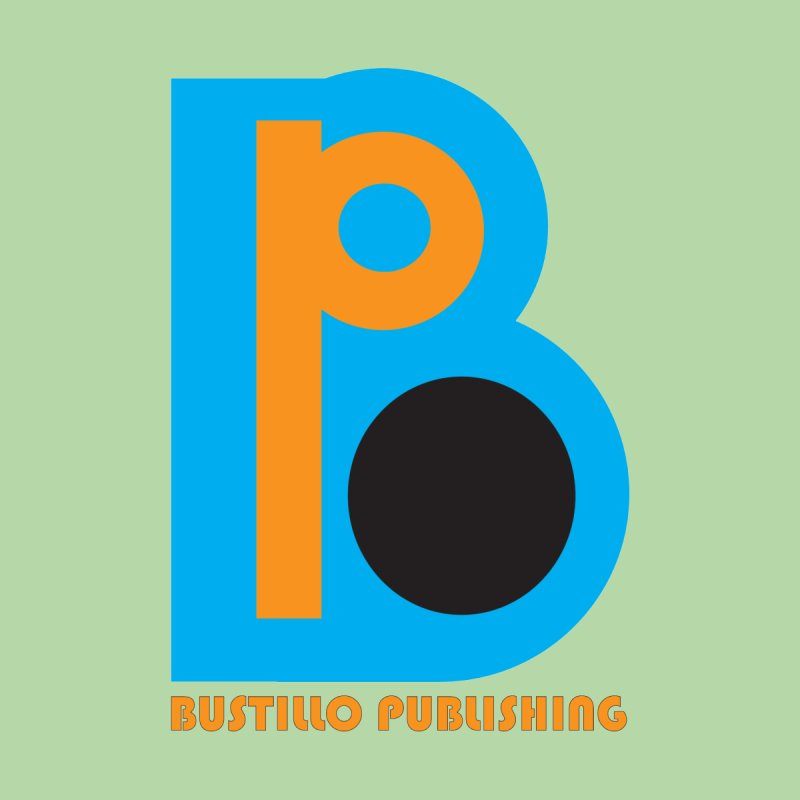 Bustillo Publishing Logo by The Official Bustillo Publishing Shop