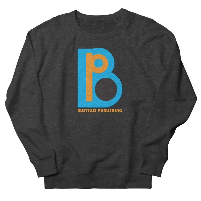 Bustillo Publishing Logo Women's French Terry Sweatshirt by The Official Bustillo Publishing Shop