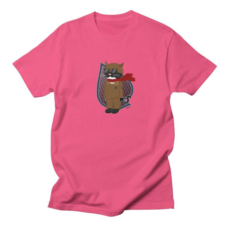 Ace of Spades Women's Regular Unisex T-Shirt by busybee apparel