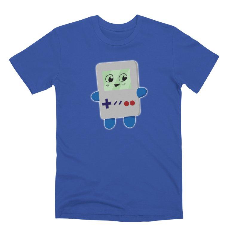 Chibi GB-Chan! Men's Premium T-Shirt by busybee apparel