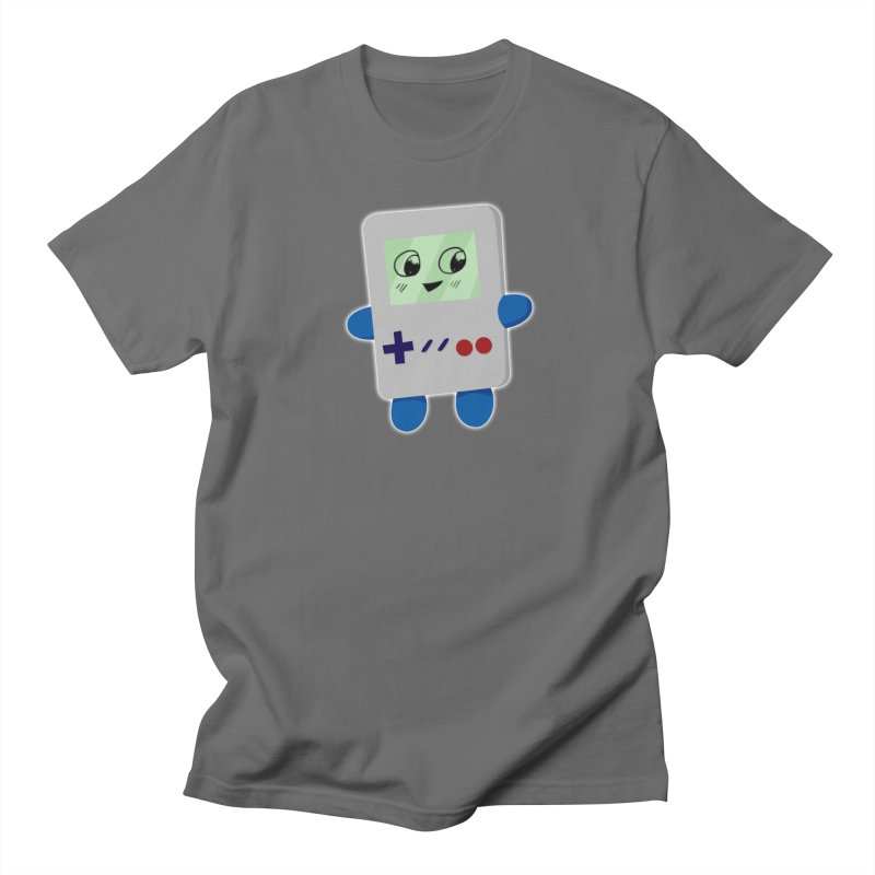 Chibi GB-Chan! Men's T-Shirt by busybee apparel