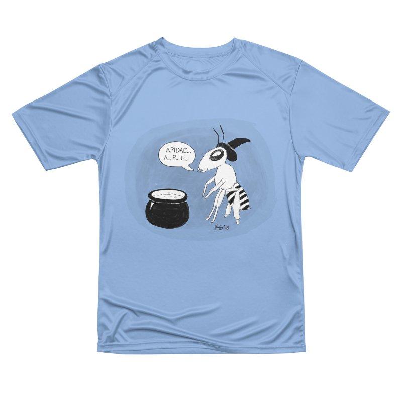 Spelling Bee Women's Performance Unisex T-Shirt by busybee apparel