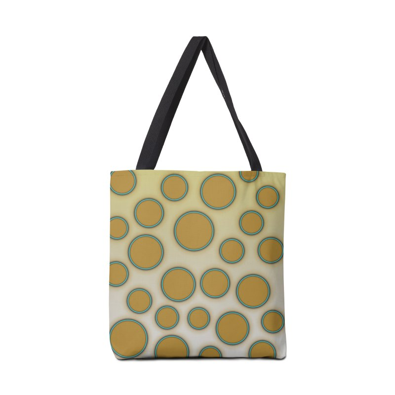 Blue-Ringed Octopus Accessories Tote Bag Bag by busybee apparel