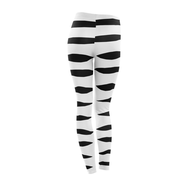 Stripey Women's Bottoms by busybee apparel