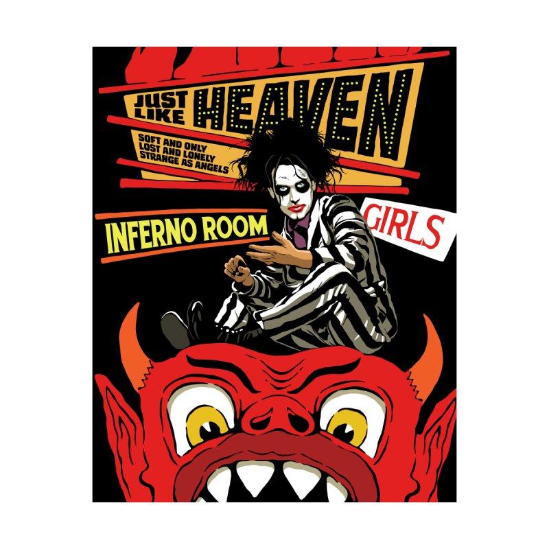 Heaven Men's Cut & Sew by Butcher Billy
