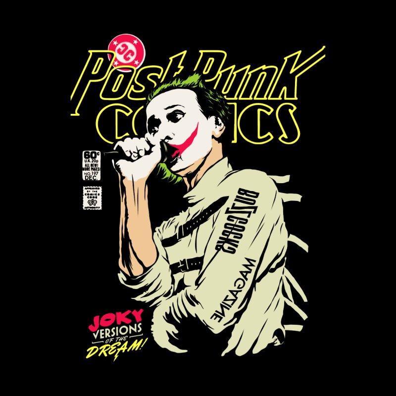 Post Punk Joy by butcherbilly's Artist Shop