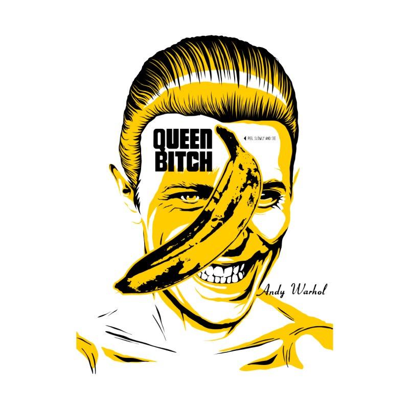 Queen Bitch by butcherbilly's Artist Shop