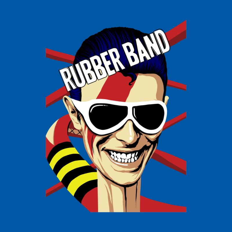 Rubber Band by butcherbilly's Artist Shop