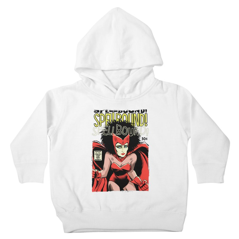 Sioux Kids Toddler Pullover Hoody by butcherbilly's Artist Shop
